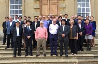 日英21世紀委員会合同会議