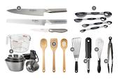 The Basics: Essential Kitchen Tools