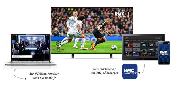 Une offre multi-écran innovante