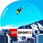 SFR SPORT 3