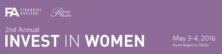 Invest in Women