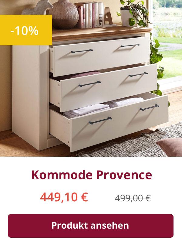 Schubladen Kommode Provence
