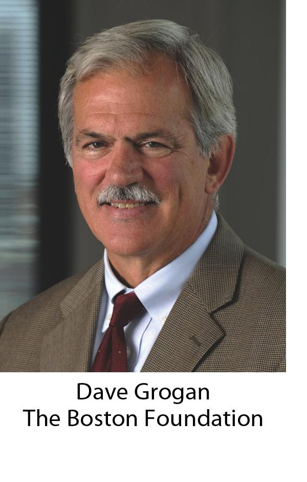 Dave Grogan