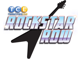 TCL Rockstar Row