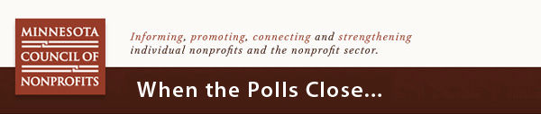 When the Polls Close: What Happened and What it Means for 2013