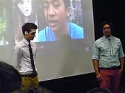 Film classes at Hotchkiss, Summer 2012