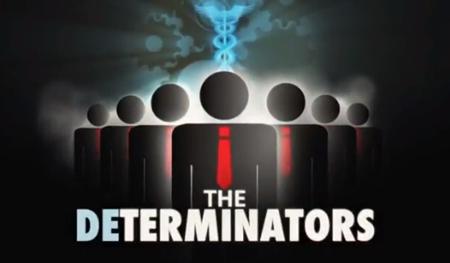 The Determinators