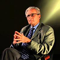 Amartya Sen