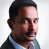 Ray Jayawardhana