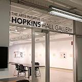 Hopkins Hall Gallery