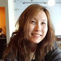 Eun Bin Chung
