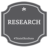Research, #ThisIsOhioState