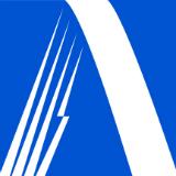 AAAS Blue A Logo