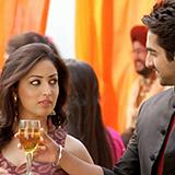 Bollywood Movie Still
