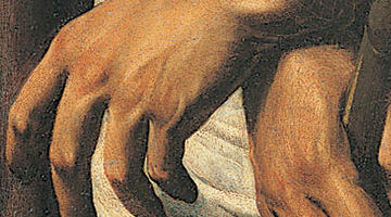 Carvaggio: Revolutionary Realist