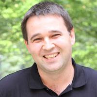 Chris Jaroniec