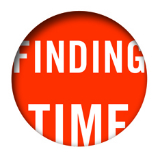 Finding Time Logo - Columbus Public Art