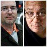 Dan Kois and Scott Raab