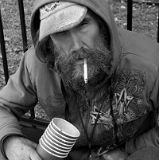 The Face of Homelessness in Columbus