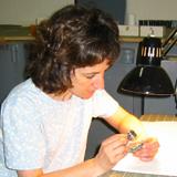 Debbie Guatelli-Steinberg