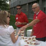 Staff Advisory Council Ice Cream Social