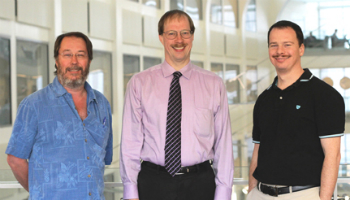 Jim Beatty, Ralf Bundschuh, and Yuri Kovchegov