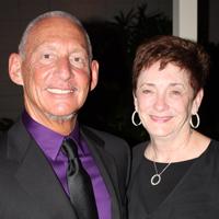 Keith and Linda Monda