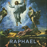 Vision and the Visionary in Raphael bookcover