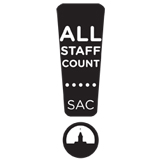 All Staff Count Explanation Point