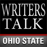 Writers Talk Ohio State Logo