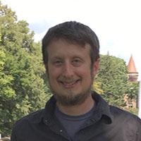 Andrew Leber