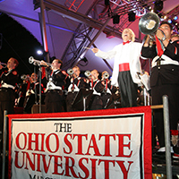 OSUMB at Picnic with the Pops