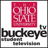 Buckeye TV Logo