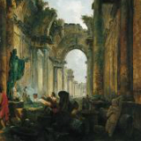 October 4-5 - Building the Louvre: Architectures of Politics and Art