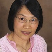 Shili Lin
