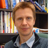 Dmitri Kudryashov