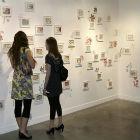 Urban Arts Space Gallery