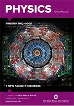 Physics Magazine 2013