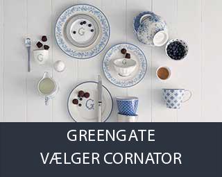 GreenGate anbefaler CORNATOR