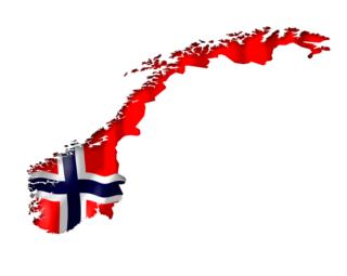 CORNATOR Norge