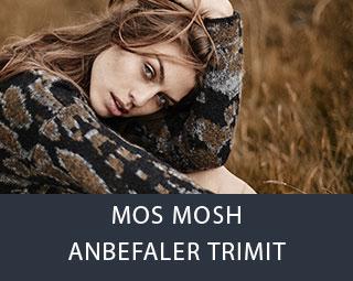 MOS MOSH anbefaler TRIMIT