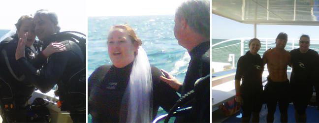 Marley and Patrick -- Wedding Pics