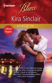 Bring It On by Kira Sinclair