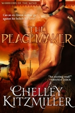 The Peacemaker by Chelley Kitzmiller