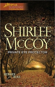 Private Eye Protector