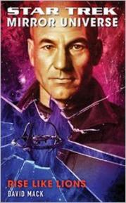 Star Trek Mirror Universe