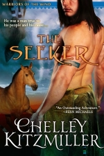 The Seeker by Chelley Kitzmiller