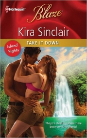 Take It Down by Kira Sinclair