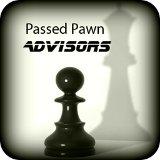 Passed Pawn Advisors logo