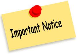 2015-2016 Board Slate Announcement